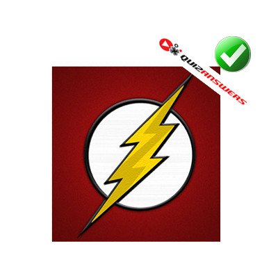 https://www.quizanswers.com/wp-content/uploads/2013/04/yellow-lighting-bolt-white-roundel-red-background-logo-quiz.png