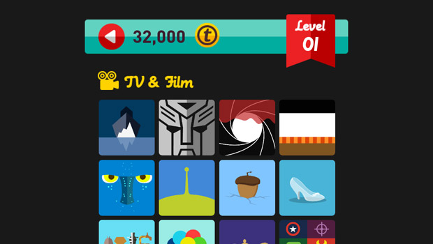 Logo Quiz Ultimate Tv Answers  Game Solver