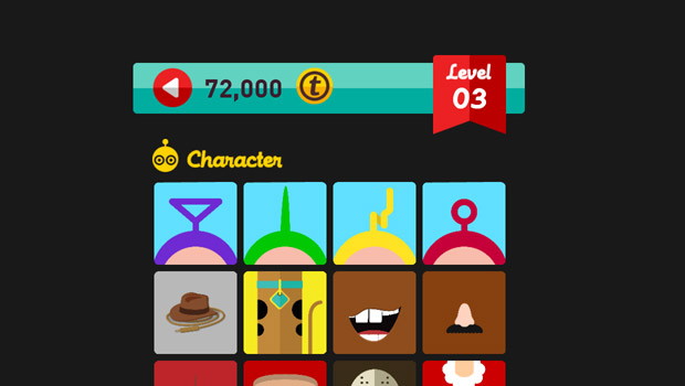 Icon Pop Quiz Character Answers - Level 3 - Quiz Answers