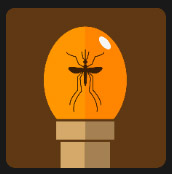 mosquito in orange bowl quiz