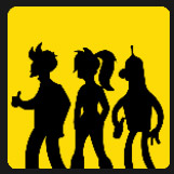 aliens tv and film icon pop