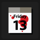 friday 13 tv and film quiz