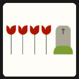red roses and an grave love season