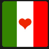 italian flag quiz season love