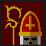 red pope character quiz