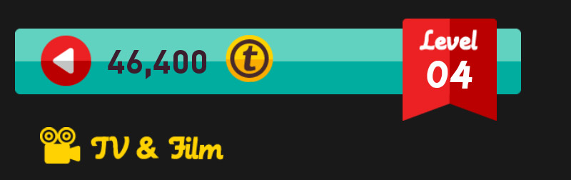 Icon Pop Quiz Tv and Film Level 3 part2