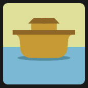 wood boat quiz level 7