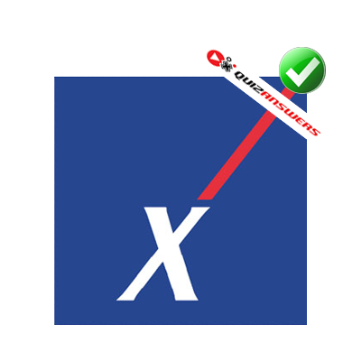 https://www.quizanswers.com/wp-content/uploads/2013/08/white-x-red-diagonal-line-blue-square-logo-quiz.png