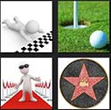 https://www.quizanswers.com/wp-content/uploads/2013/09/golf-ball-famous-red-carpet-hall-of-fame-star.jpg