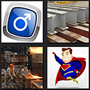 4 pics 1 movie superhero steel