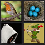 4 pics 1 movie level 11 answers