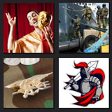 4 pics 1 movie level 8 answers