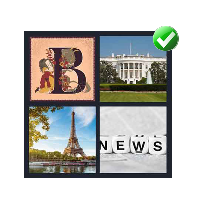 4 pics 1 word 7 letters quiz answers level 4 (232-314)