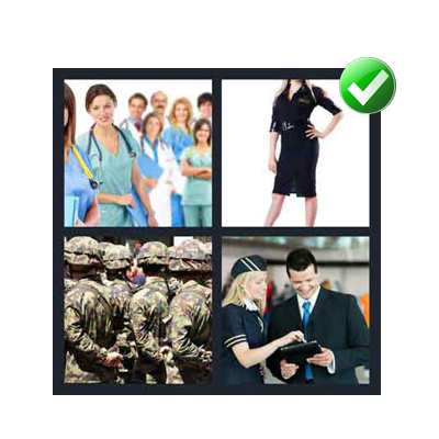 4 pics 1 word 7 letters quiz answers level 6 (369-444)