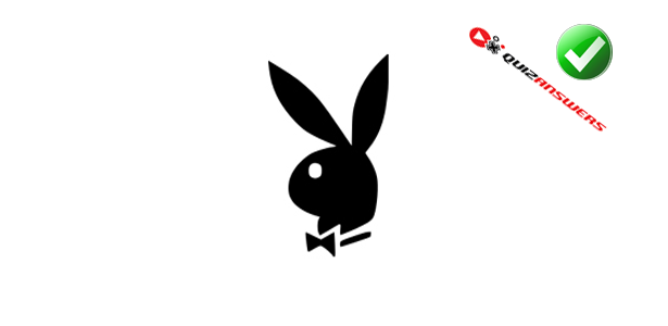 Playboy Magazine logo