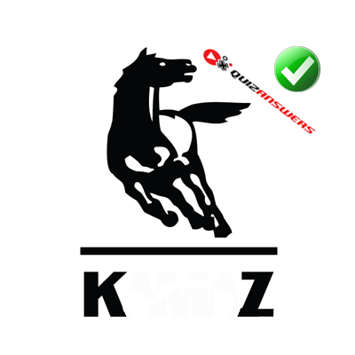 https://www.quizanswers.com/wp-content/uploads/2014/06/black-running-horse-letters-k-z-logo-quiz-cars.png