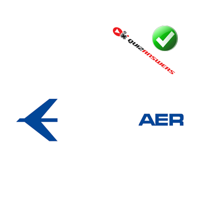 https://www.quizanswers.com/wp-content/uploads/2014/06/blue-airplane-letters-aer-blue-logo-quiz-by-bubble.png