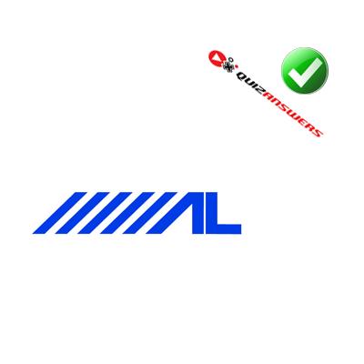 https://www.quizanswers.com/wp-content/uploads/2014/06/letter-a-l-blue-five-diagonal-stripes-logo-quiz-by-bubble.png