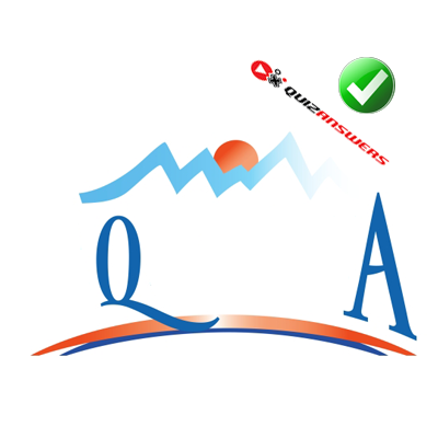 https://www.quizanswers.com/wp-content/uploads/2014/06/letters-q-a-blue-mountain-red-sun-logo-quiz-by-bubble.png