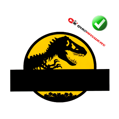 https://www.quizanswers.com/wp-content/uploads/2014/09/black-dinosaur-yellow-circle-logo-quiz-by-bubble.png