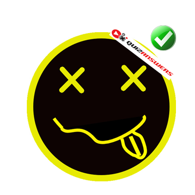 https://www.quizanswers.com/wp-content/uploads/2014/09/black-smiley-face-yellow-features-logo-quiz-by-bubble.png