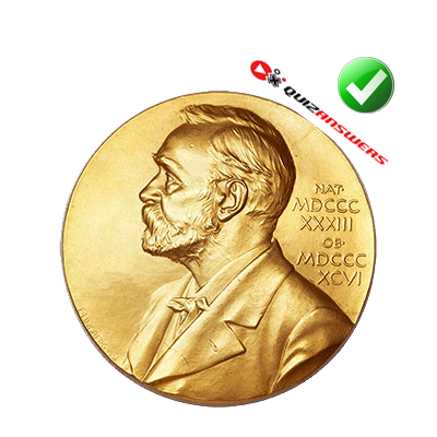 https://www.quizanswers.com/wp-content/uploads/2014/11/brown-coin-alfred-nobel-logo-quiz.png