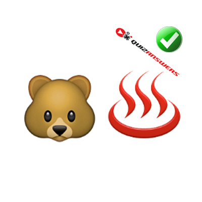 https://www.quizanswers.com/wp-content/uploads/2015/01/bear-head-burning-symbol-guess-the-emoji.png