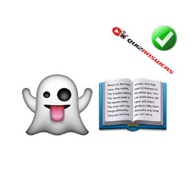https://www.quizanswers.com/wp-content/uploads/2015/01/ghost-open-book-guess-the-emoji.png