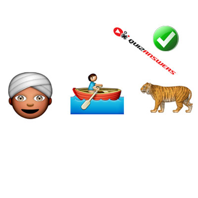 https://www.quizanswers.com/wp-content/uploads/2015/01/indian-boy-tiger-boat-guess-the-emoji.jpg