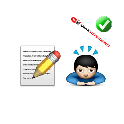 https://www.quizanswers.com/wp-content/uploads/2015/01/paper-pencil-boy-guess-the-emoji.png