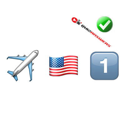 https://www.quizanswers.com/wp-content/uploads/2015/01/plane-american-flag-number-one-guess-the-emoji.png