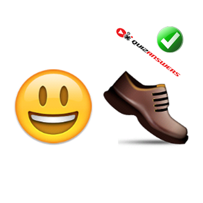 https://www.quizanswers.com/wp-content/uploads/2015/01/smiling-emoticon-shoe-guess-the-emoji.png