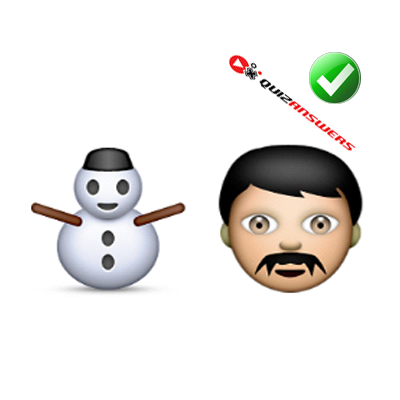 https://www.quizanswers.com/wp-content/uploads/2015/01/snowman-man-guess-the-emoji.png