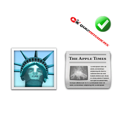 https://www.quizanswers.com/wp-content/uploads/2015/01/statue-liberty-newspaper-guess-the-emoji-copy.png