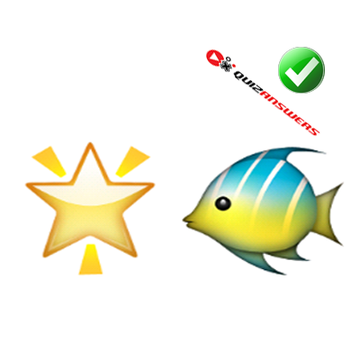 https://www.quizanswers.com/wp-content/uploads/2015/01/yellow-five-pointed-star-fish-guess-the-emoji.png