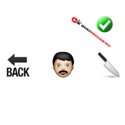 https://www.quizanswers.com/wp-content/uploads/2015/02/arrow-back-man-knife-guess-the-emoji.png