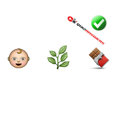 https://www.quizanswers.com/wp-content/uploads/2015/02/baby-leaves-chocolate-guess-the-emoji.jpg