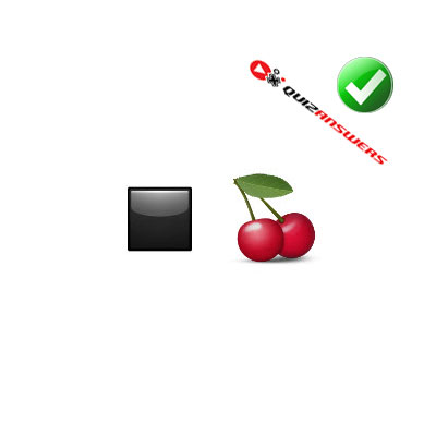 https://www.quizanswers.com/wp-content/uploads/2015/02/black-square-cherries-guess-the-emoji.jpg