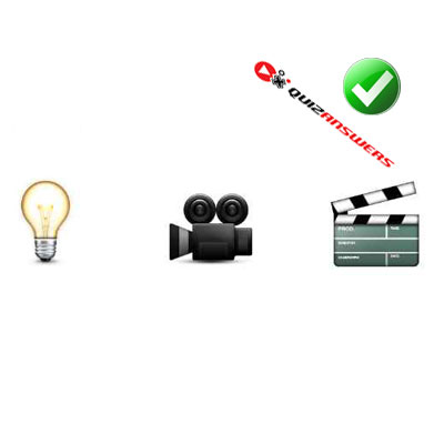 https://www.quizanswers.com/wp-content/uploads/2015/02/bulb-camera-movie-table-guess-the-emoji.jpg