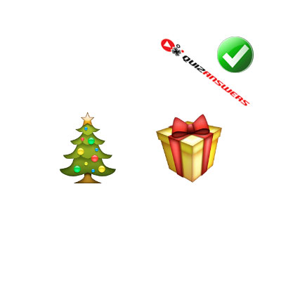 https://www.quizanswers.com/wp-content/uploads/2015/02/christmas-tree-gift-guess-the-emoji.jpg