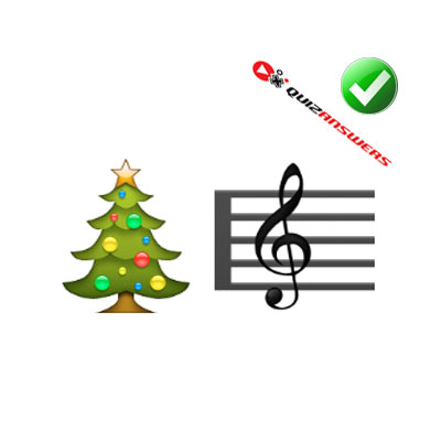 https://www.quizanswers.com/wp-content/uploads/2015/02/christmas-tree-music-note-guess-the-emoji2.jpg