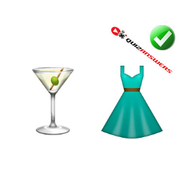 https://www.quizanswers.com/wp-content/uploads/2015/02/cocktail-glass-green-dress-guess-the-emoji.jpg