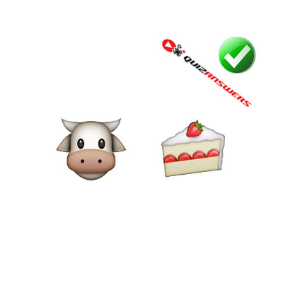 https://www.quizanswers.com/wp-content/uploads/2015/02/cow-cake-guess-the-emoji.jpg