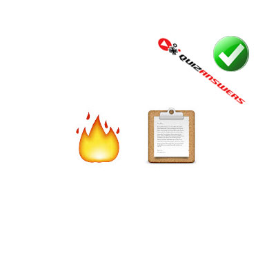 https://www.quizanswers.com/wp-content/uploads/2015/02/fire-paper-notice-guess-the-emoji.jpg