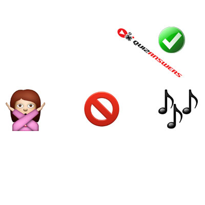 https://www.quizanswers.com/wp-content/uploads/2015/02/girl-stop-music-notes-guess-the-emoji.jpg