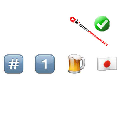 https://www.quizanswers.com/wp-content/uploads/2015/02/hashtag-one-beer-japan-flag-guess-the-emoji.jpg