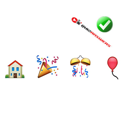 https://www.quizanswers.com/wp-content/uploads/2015/02/house-party-cone-balloon-guess-the-emoji.jpg