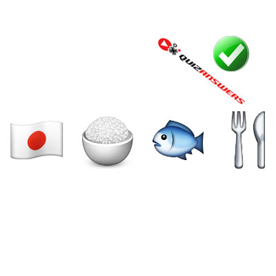 https://www.quizanswers.com/wp-content/uploads/2015/02/japan-flag-rice-fish-cutlery-guess-the-emoji.jpg