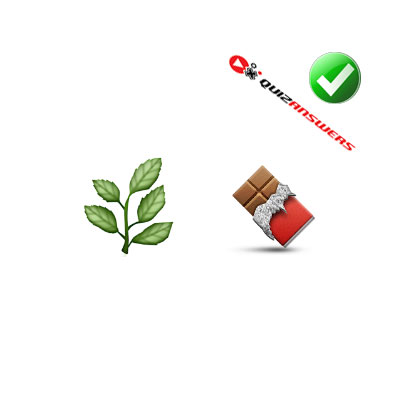 https://www.quizanswers.com/wp-content/uploads/2015/02/leaves-chocolate-guess-the-emoji.jpg