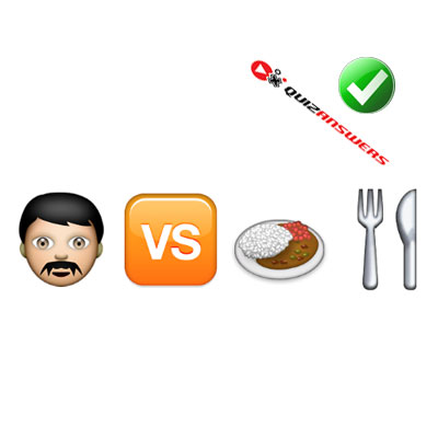 https://www.quizanswers.com/wp-content/uploads/2015/02/man-vs-plate-cutlery-guess-the-emoji.jpg